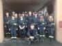 Powiatowe zawody strażackie 2015