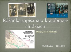 rozanka_historia