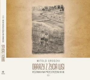 okładka albumy obrazy z życia cz1