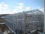 Budowa hali gimnastycznej